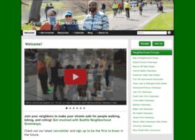 seattlegreenways.org
