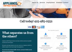 seattlehomeappliance.com