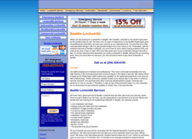 seattlelocksmithco.com