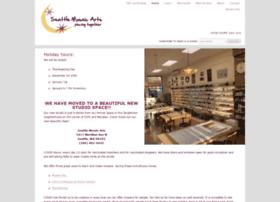seattlemosaicarts.com
