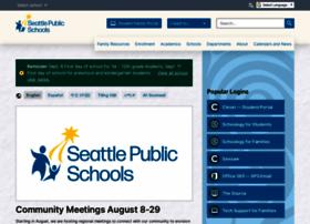 seattleschools.org