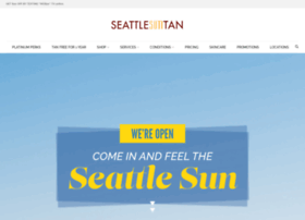 seattlesuntan.com