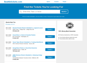 seattletickets.com