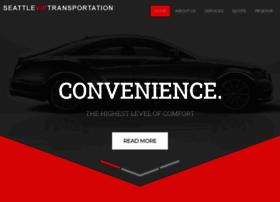 seattleviptransportation.com