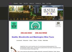 seattlewinetours.com