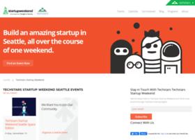 seattlewomen.startupweekend.org