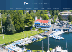 seattleyachtclub.org