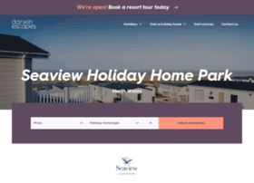 seaview-holidayhomes.co.uk