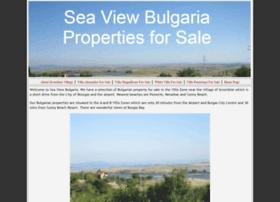 seaviewbulgaria.co.uk