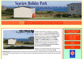 seaviewcaravanpark.com