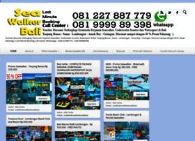 seawalker-bali.com