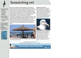 seawatching.net