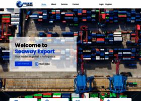 seawayexport.com