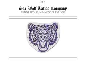 seawolftattoocompany.com