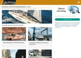 seayachtingmagazine.com