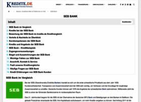 seb-bank.de