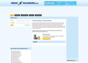 sebariklanbaris.com