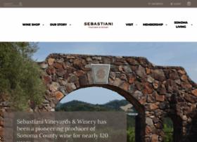 sebastiani.com