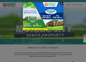sebcoproperty.com
