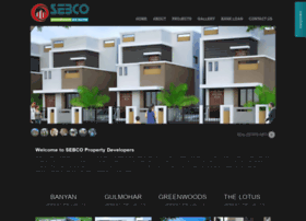 sebcoproperty.in