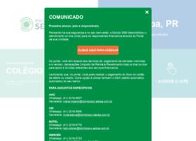 sebdombosco.com.br