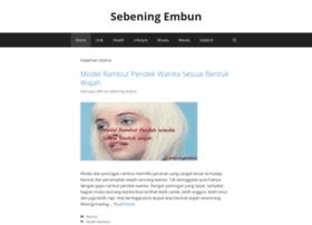 sebeningembun.com