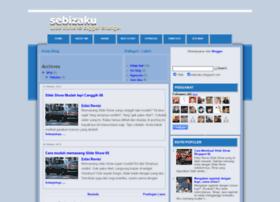 sebizaku.blogspot.com