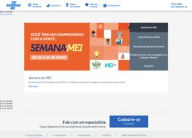 sebraeminas.com.br