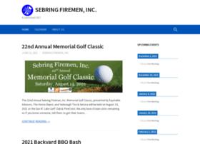 sebringfiremen.org