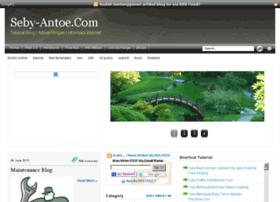 seby-antoe.com