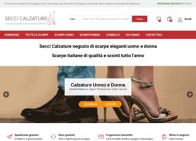 seccicalzature.com