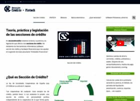 secciondecredito.com