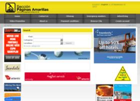 seccionpaginasamarillas.com