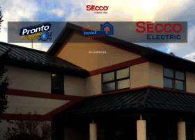 seccoinc.com