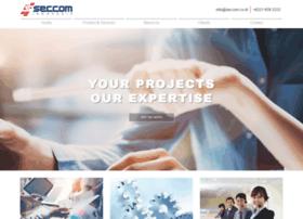 seccom.co.id