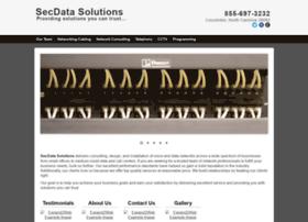 secdatasolutions.com