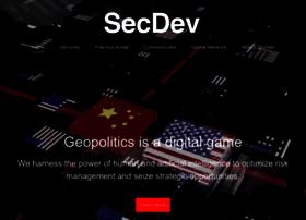 secdev.ca