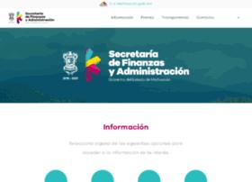 secfinanzas.michoacan.gob.mx