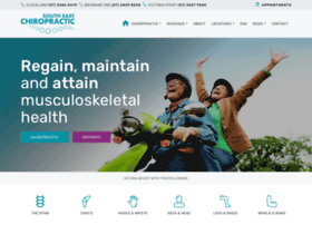 sechiropractic.com.au