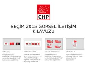 secim2015.chp.org.tr