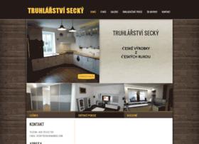 secky-truhlar.cz