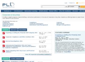 seclawcenter.pli.edu