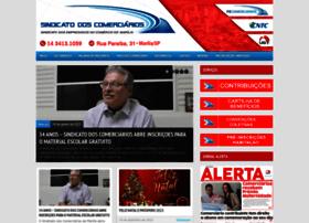 secmarilia.org.br