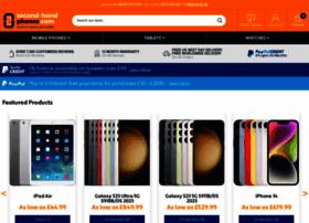 second-handphones.com