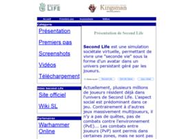 second-life.gamebiz.fr