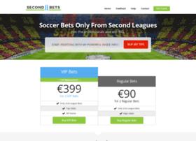 secondbets.com
