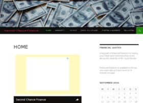 secondchancefinance.ca