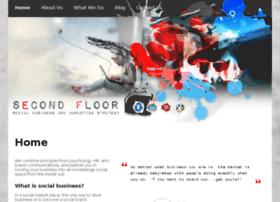 secondfloor.co.za
