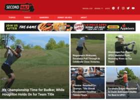 secondhalf.mhsaa.com