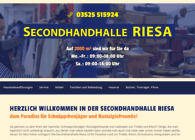 secondhand-halle-riesa.de